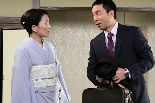 花嫁のれん 第3シリーズ、23話
