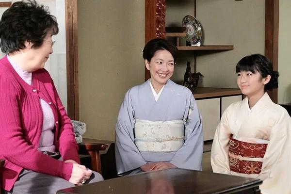 花嫁のれん 第3シリーズ、30話