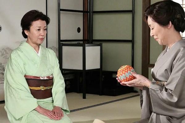 花嫁のれん 第3シリーズ、34話