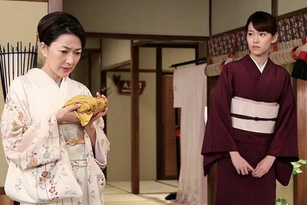 花嫁のれん 第3シリーズ、36話