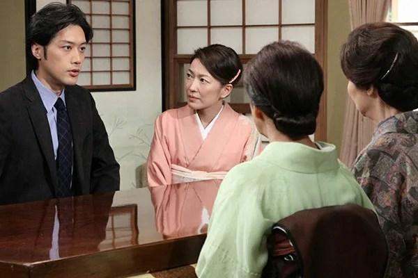 花嫁のれん 第3シリーズ、40話