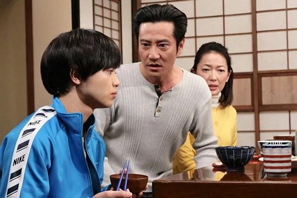 花嫁のれん 第3シリーズ、51話