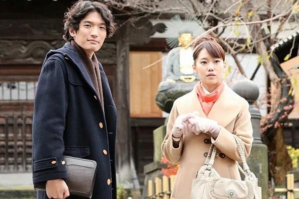 花嫁のれん 第3シリーズ、52話
