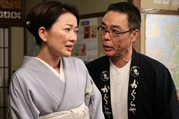花嫁のれん 第3シリーズ、53話