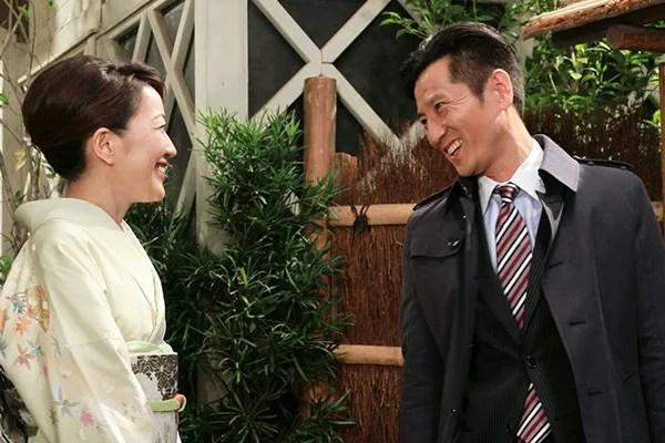 花嫁のれん 第3シリーズ、8話