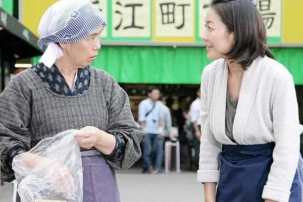 花嫁のれん 第2シリーズ、15話