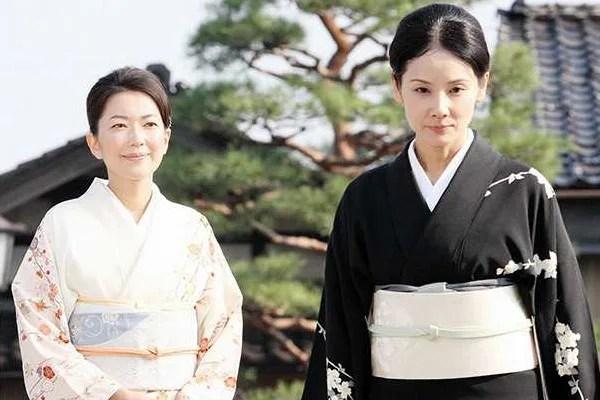 花嫁のれん 第2シリーズ、23話