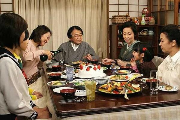花嫁のれん 第2シリーズ、32話