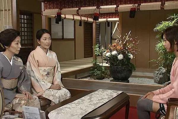 花嫁のれん 第2シリーズ、33話