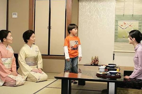 花嫁のれん 第2シリーズ、35話