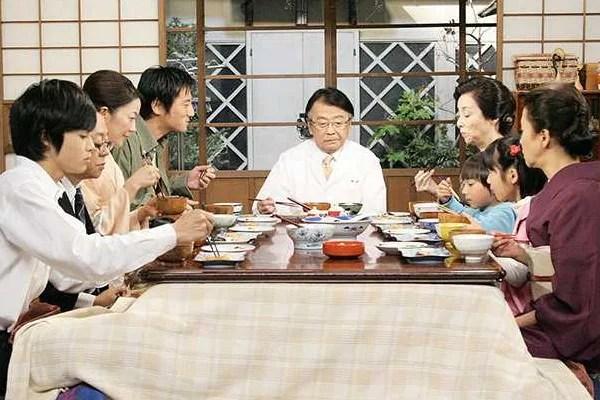 花嫁のれん 第2シリーズ、41話