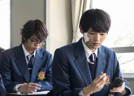 イタズラなKiss~Love in TOKYO、4話