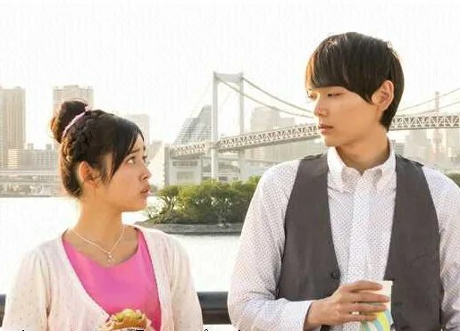 イタズラなKiss~Love in TOKYO、8話