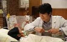医龍4~Team Medical Dragon~、2話