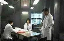 医龍4~Team Medical Dragon~、9話