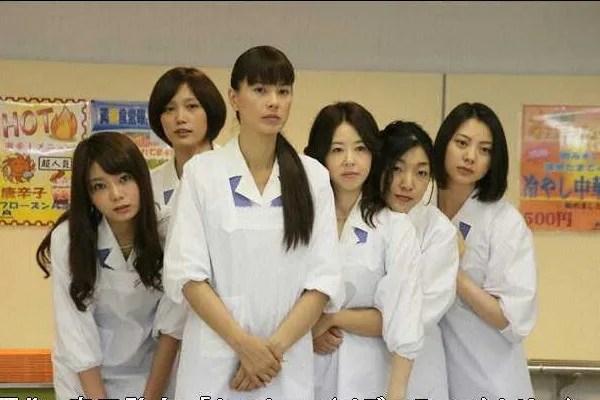 ショムニ2013、7話