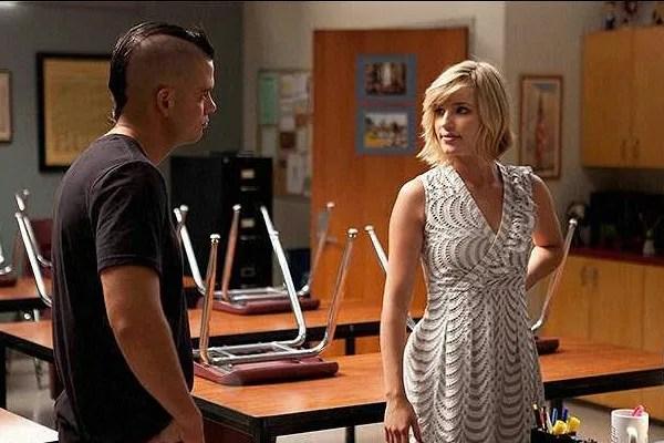 Glee シーズン3、8話