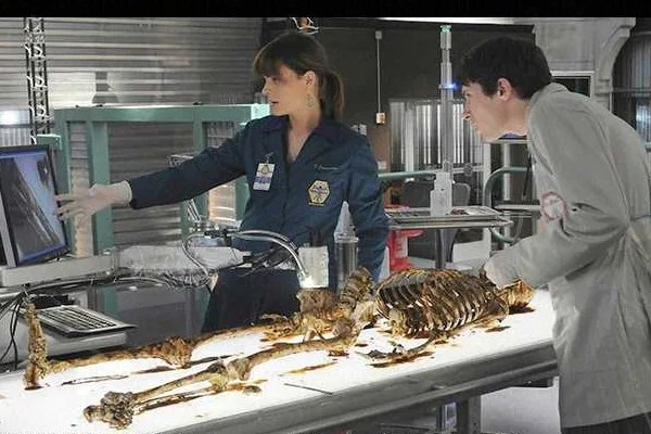 BONES -骨は語る- シーズン6、13話