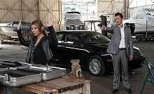 バーン・ノーティス 元スパイの逆襲 シーズン4、14話