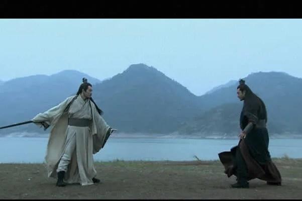 三国志 Three Kingdoms、15話