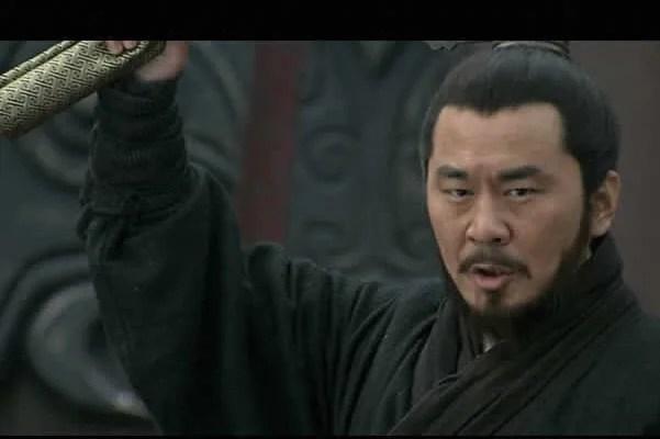 三国志 Three Kingdoms、3話