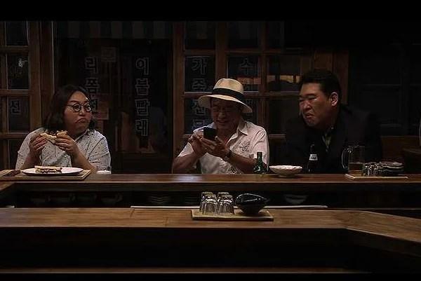 深夜食堂 from ソウル、6話