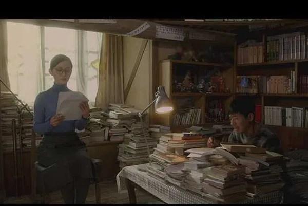 中国版「デート~恋とはどんなものかしら~」日本語…、13話