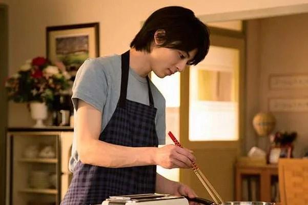 明日もきっと、おいしいご飯~銀のスプーン~、2話