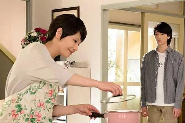 明日もきっと、おいしいご飯~銀のスプーン~、9話