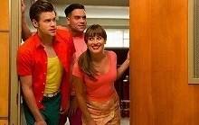 Glee ファイナルシーズン、3話