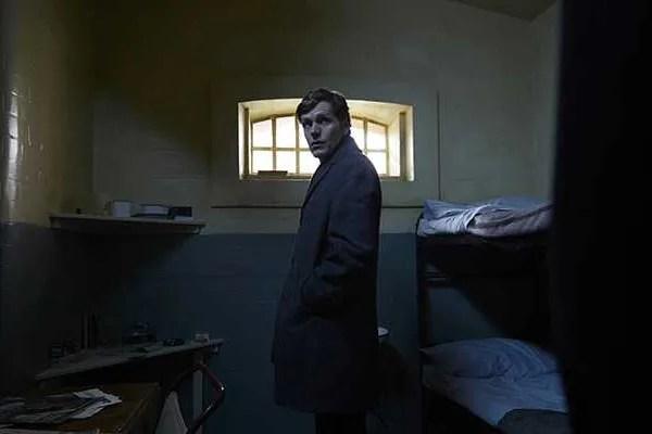 新米刑事モース-オックスフォード事件簿 シーズン2、4話