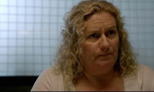 ウェントワース女子刑務所 シーズン1、4話