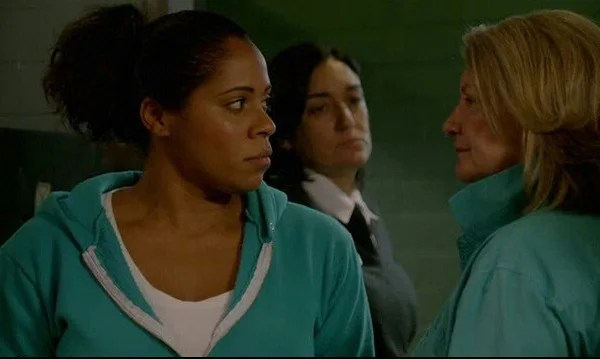 ウェントワース女子刑務所 シーズン1、7話