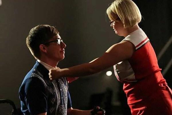 Glee シーズン5、6話