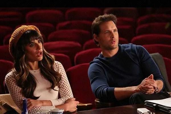 Glee シーズン5、9話