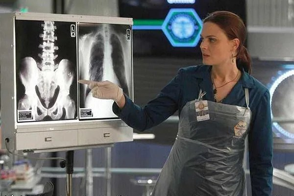 BONES -骨は語る- シーズン8、12話