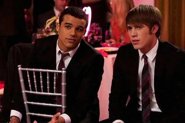 Glee シーズン4、14話