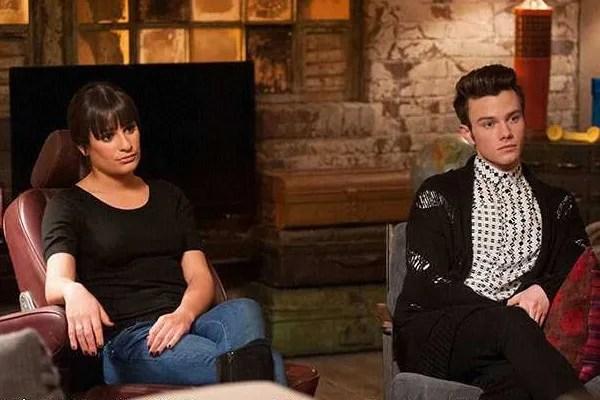 Glee シーズン4、16話