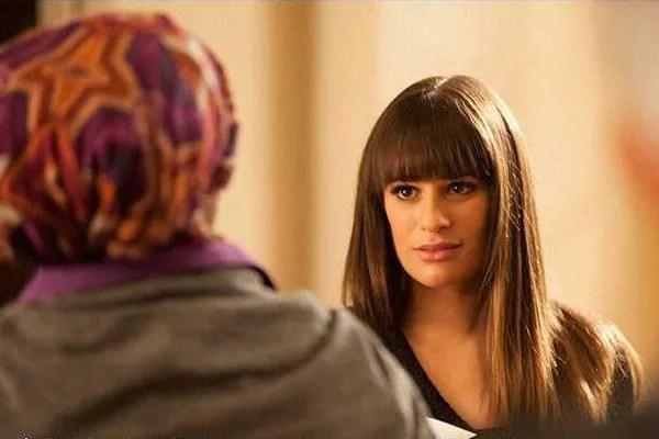 Glee シーズン4、9話