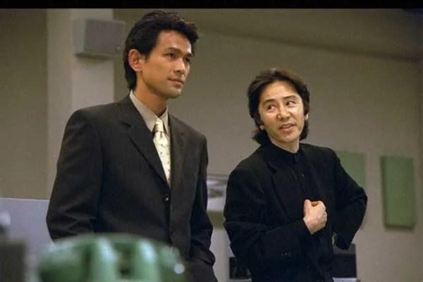 古畑任三郎(第3シリーズ)、10話