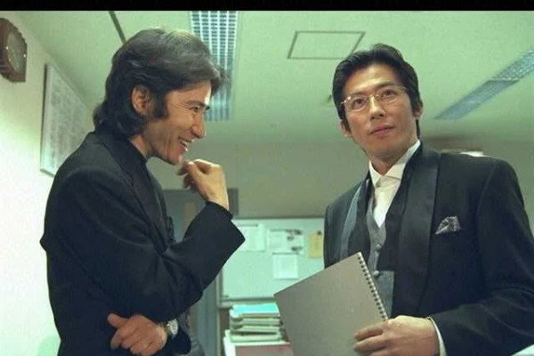 古畑任三郎(第3シリーズ)、2話
