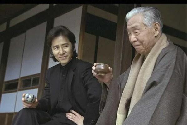 古畑任三郎(第3シリーズ)、3話