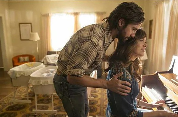 THIS IS US 36歳、これから - 01、6話