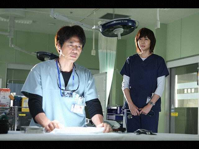 救命病棟24時(第5シリーズ)、5話