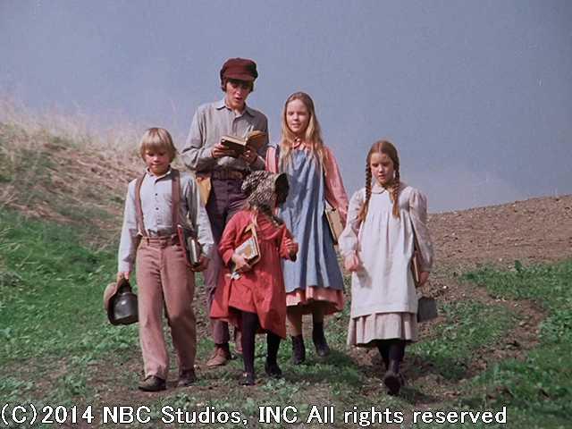 大草原の小さな家 第2シーズン、12話