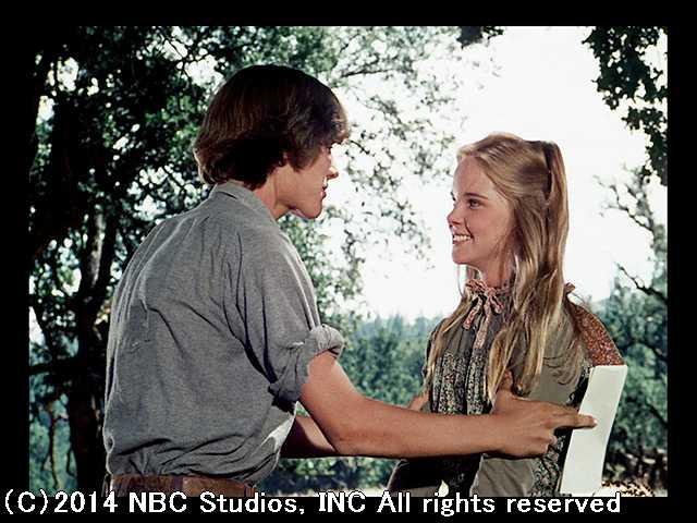 大草原の小さな家 第3シーズン、12話