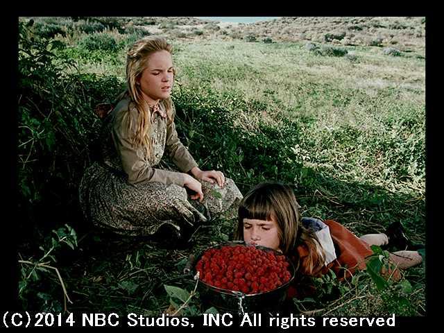 大草原の小さな家 第3シーズン、13話
