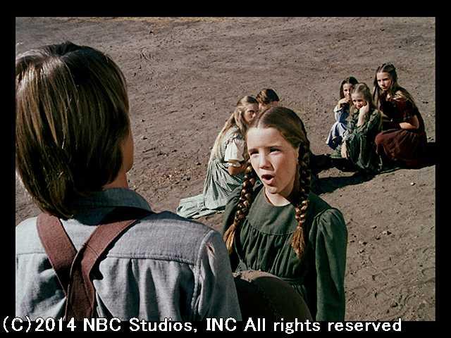 大草原の小さな家 第3シーズン、9話
