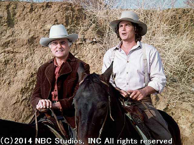 大草原の小さな家 第5シーズン、22話