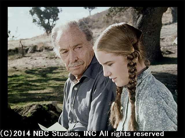 大草原の小さな家 第6シーズン、11話
